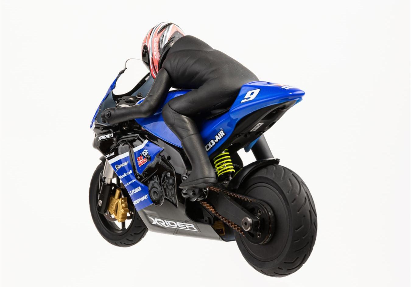 1:10 CX3 AIR