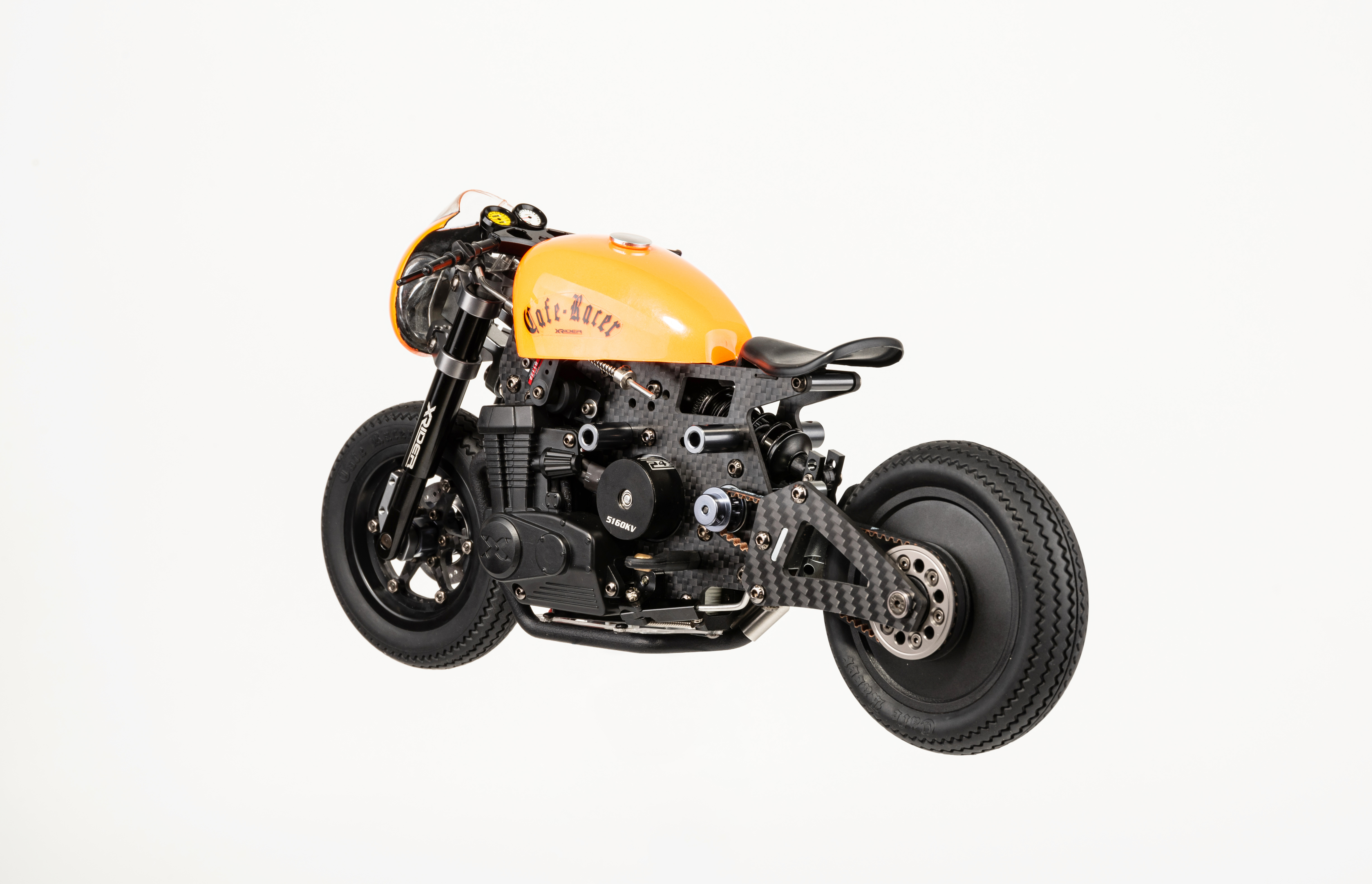 1-8 1-8CAFERACER