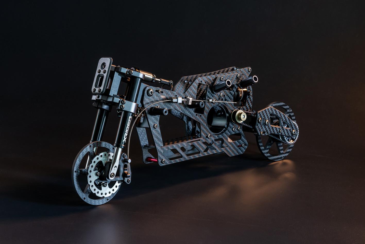 1-5 Scorpio Team Edition