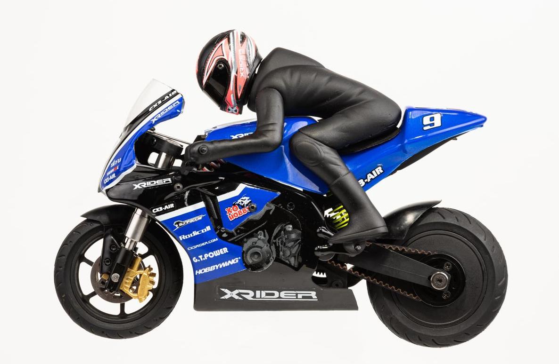 CX3 AIR